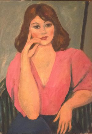Claire Vallery-Radot