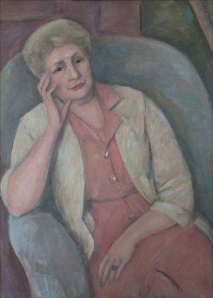 Ginette Dubreuil