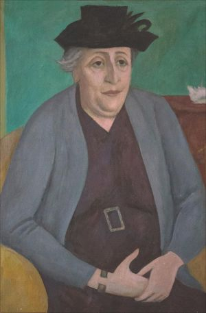 Madame Dubreuil