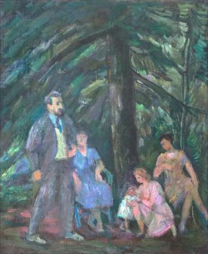 Famille Isorni Villers