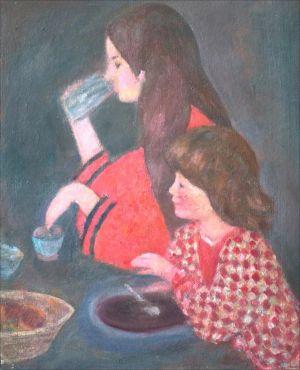Antonella, Lucia Ambroselli