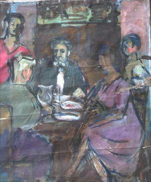Famille Desvallières