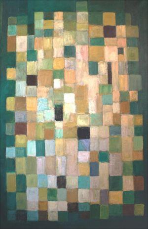 Cubes verts