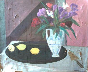 Au bouquet et citrons