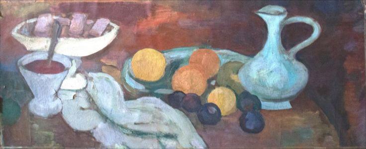 Aux prunes