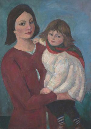 Flavie et Antonella Ambroselli