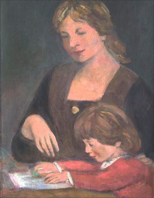 Flavie et lucia Ambroselli