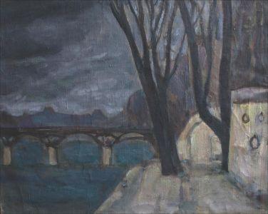 Pont des Arts (Paris)