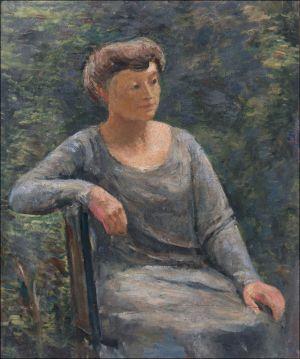 Margueritte Isorni ( La Louisianne )