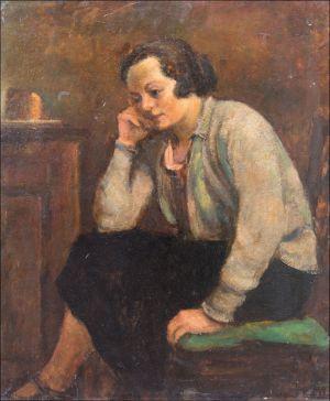 Marie-Madeleine Desvallières