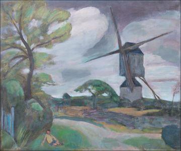 La Pouèze