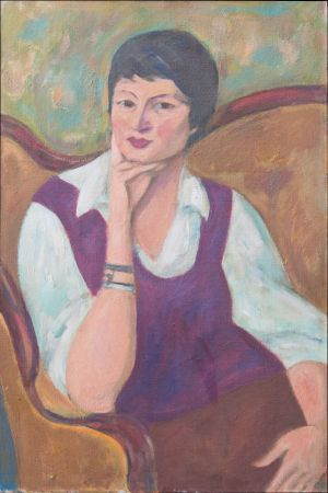 Françoise Moreau