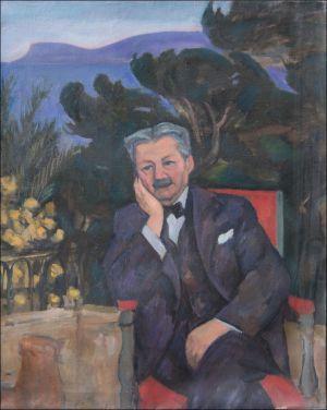 Eugène Magnificat