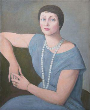 Madame Claude Paillard