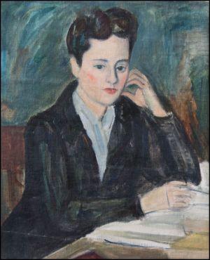 Brigitte Desvallères (Issaverdens)