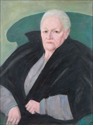 Margueritte Desvallières