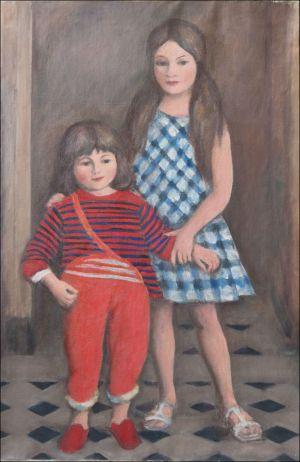 Antonella et Lucia Ambroselli