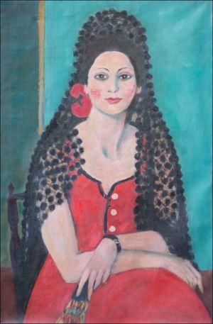 Marie Carmen Modet