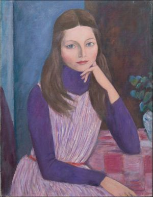 Anne Claire Ambroselli