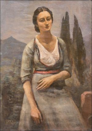 Fileuse en Italie