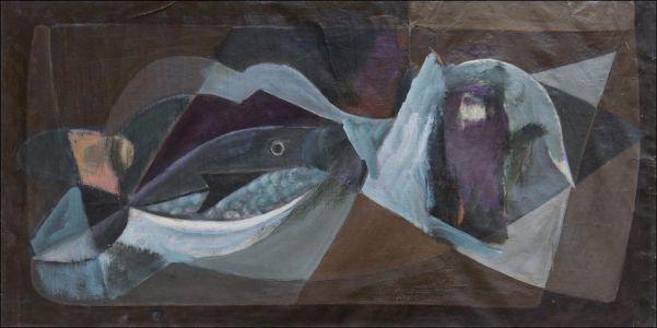 Au poisson