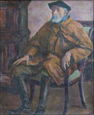 George Desvallières