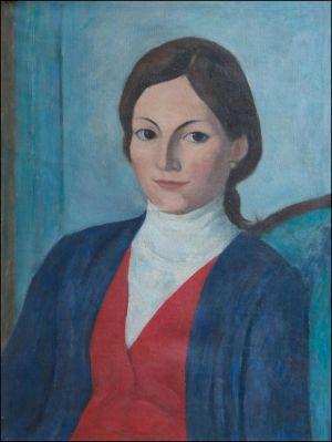 Elisabethe Amboselli épouse Seydoux