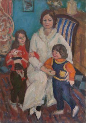 Falvie, Antonella et Lucia Ambroselli