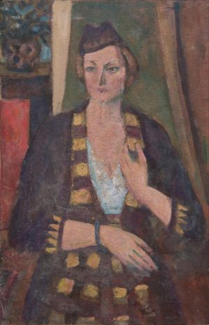 Monique Desvallères
