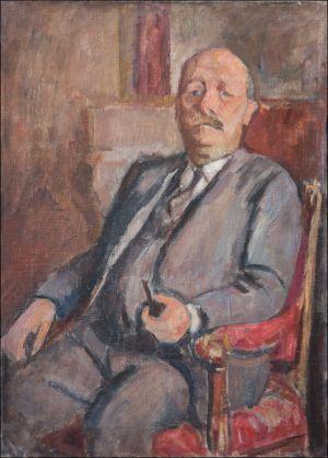 Georges Vallery-Radot