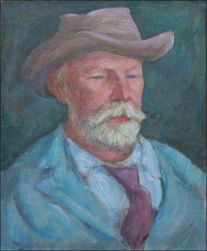 Louis Rouart