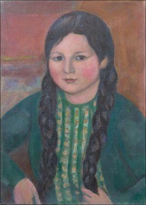 Mlle Arsène-Henry
