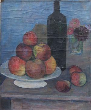 Aux pommes