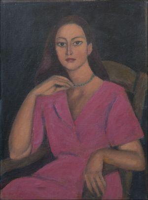 Madame Jesus Canizares