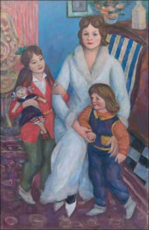 Antonella,Lucia,Flavie Ambroselli
