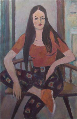 Mary Baird-Smith