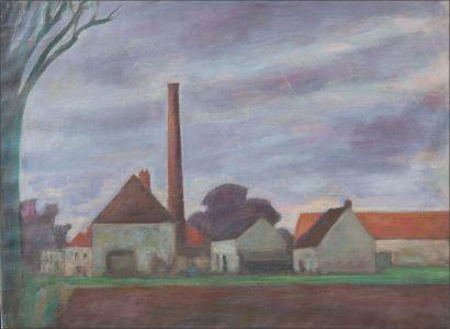 Village de Brie