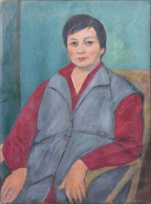 Marie Ambroselli