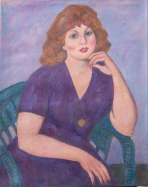 Madame Laveau