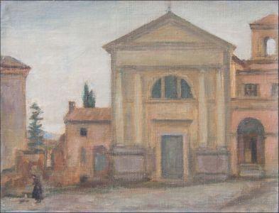 Eglise en Italie