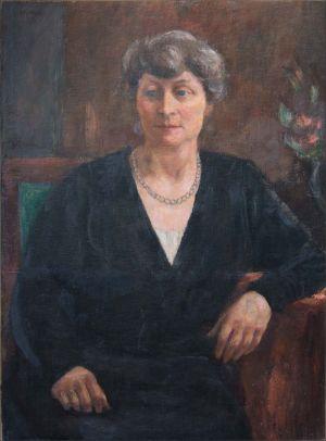 Marguerite Isorni