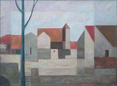 Village de la Brie