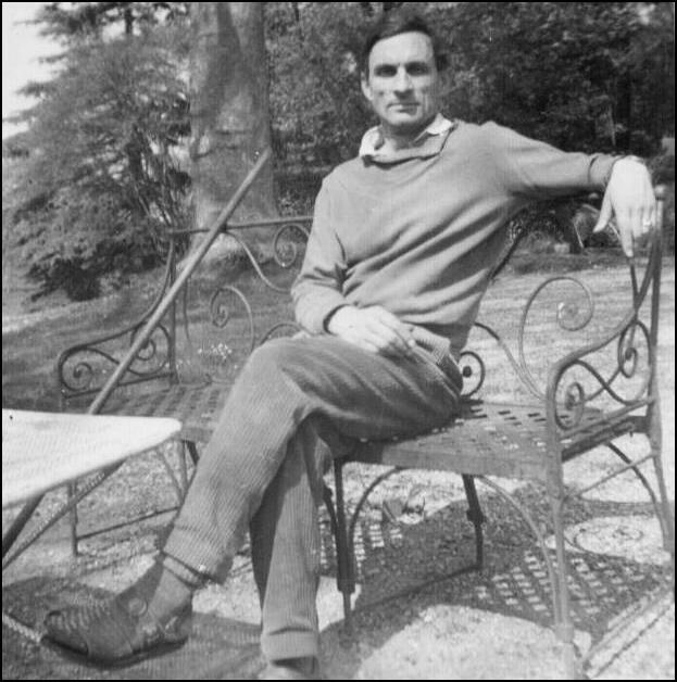 Pierre SP 1957