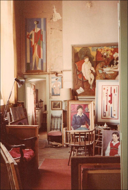 Pierre atelier Paris new