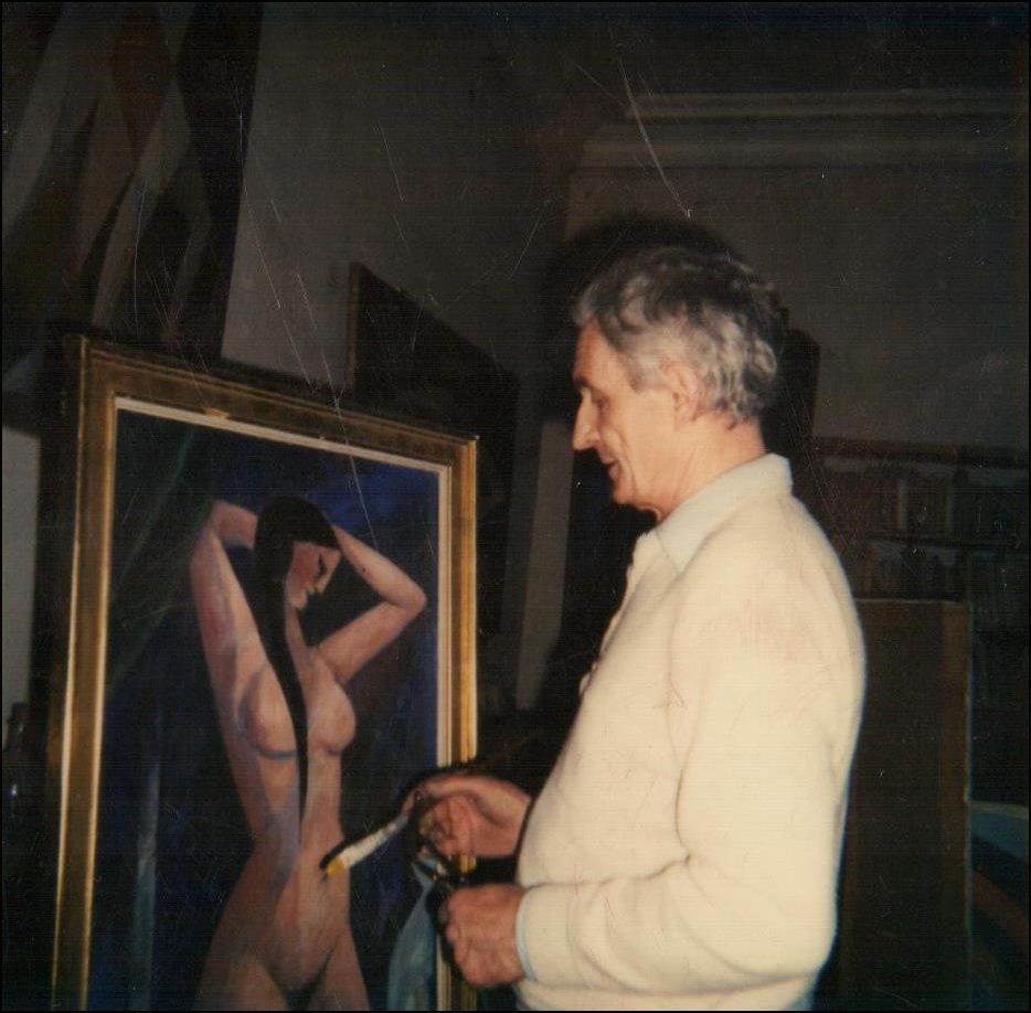 Pierre peinture new